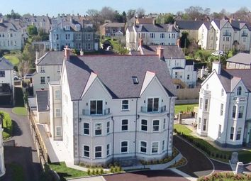 Thumbnail 2 bed flat for sale in Princeton House, Princetown Road, Bangor