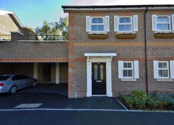 Thumbnail 2 bed flat to rent in Ashley Road, Walton On Thames