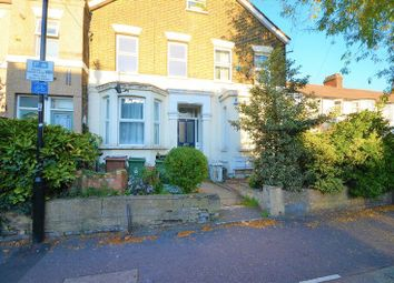 Thumbnail 2 bed flat for sale in Vicarage Road, Leyton