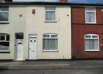 Thumbnail 2 bed terraced house to rent in Prestwood Road, Wolverhampton