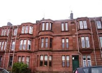 Thumbnail 1 bedroom flat to rent in Whitehaugh Drive, Paisley