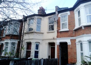 Thumbnail 5 bedroom terraced house to rent in Pembrooke Road, London