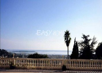 Thumbnail 6 bed villa for sale in Le Cannet, 06110, France