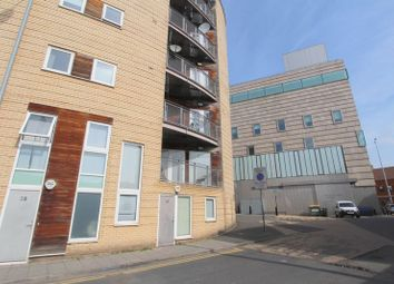 Thumbnail 1 bed property to rent in Gallery Square, Walsall