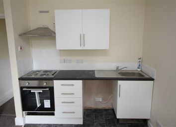 Thumbnail 1 bedroom maisonette to rent in Chorley Old Road, Bolton