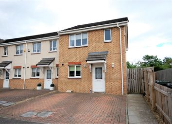 Thumbnail 3 bed end terrace house for sale in Hanover Gardens, Wilson Street, Paisley