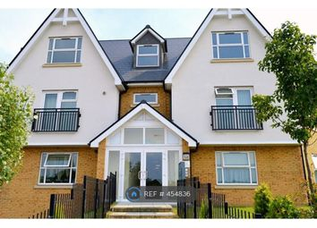 Thumbnail 1 bed flat to rent in Tanners Close, Crayford, Dartford