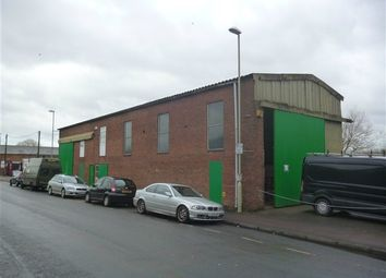 Thumbnail Industrial to let in Severn Road, Gloucester