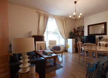 Thumbnail 2 bed flat to rent in Regina Road, Finsbury Park