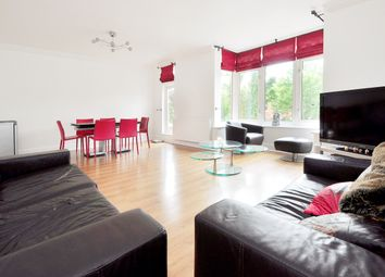 Thumbnail 3 bedroom flat to rent in Hamilton Road, London