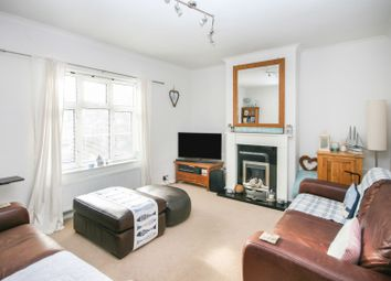 Thumbnail 3 bed maisonette for sale in Sandgate Road, Folkestone