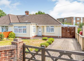 Kathleen Road, Southampton SO19. 2 bed semi-detached bungalow