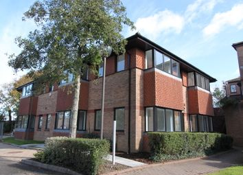 Thumbnail 1 bed flat to rent in Foliot House, Budshead Road, Crownhill, Plymouth, Devon