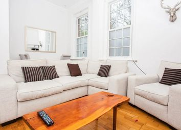 Flat 1, 2 Rossmore Road, London NW1. 3 bed flat