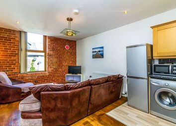 Thumbnail 1 bed flat to rent in Taplin Road, Sheffield