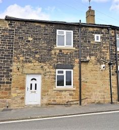 Thumbnail 1 bed cottage to rent in Greenside, Walton, Wakefield