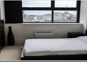 Thumbnail 1 bed flat to rent in New Hall Street, Birmingham