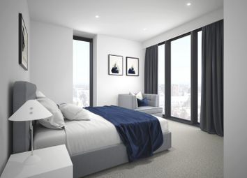 Thumbnail 3 bedroom flat for sale in Whitworth Street West, Manchester, Greater Manchester