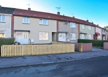 Thumbnail 3 bed terraced house for sale in Rimbleton Avenue, Glenrothes