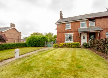 Thumbnail 3 bed semi-detached house for sale in Garstang By Pass Road, Churchtown, Preston