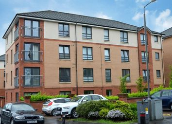 Thumbnail 2 bed flat for sale in 1/2, 7 Strathcona Drive, Anniesland