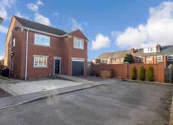 Thumbnail 4 bed detached house for sale in Priory Road, Bolton-Upon-Dearne, Rotherham