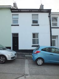 Thumbnail 3 bed terraced house for sale in Park Road, St Marychurch, Torquay