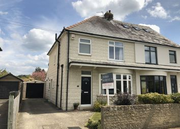 3 bed semi-detached house for sale in York Road, Headington, Oxford OX3