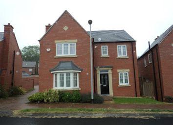 Thumbnail 4 bedroom property to rent in Farr Lane, Muxton, Telford