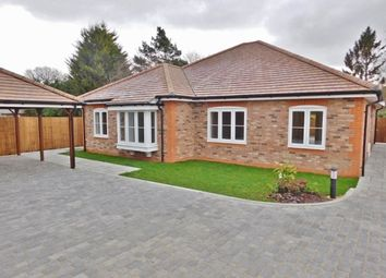 Thumbnail 2 bed semi-detached bungalow for sale in Driftstone Gardens, Locks Heath, Southampton