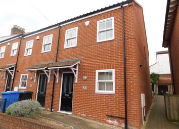 Thumbnail 2 bed terraced house to rent in Branford Road, Norwich