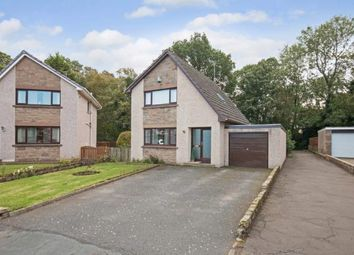 Thumbnail 3 bed detached house for sale in Kings Drive, Cumnock, East Ayrshire, Scotland