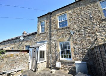 Thumbnail 1 bed terraced house for sale in Weardale House, Stanhope, County Durham, 2