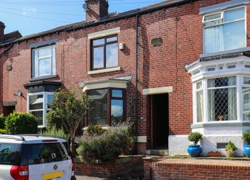 3 bed terraced house for sale in Marshall Road, Sheffield S8