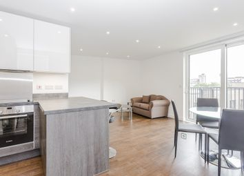 Thumbnail 1 bed flat to rent in Cleveley Court, Ashton Reach, Surrey Quays