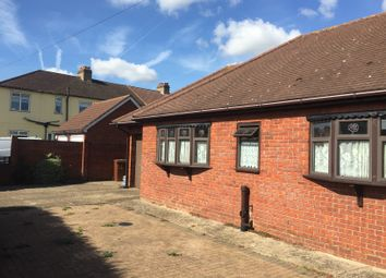 Thumbnail 4 bedroom bungalow to rent in Manor Close, Aveley, South Ockendon, Thurrock