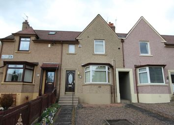 Thumbnail 2 bed semi-detached house for sale in Front Row Croftouterly, Leslie, Glenrothes