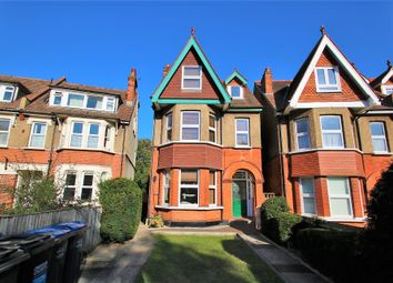 Thumbnail 1 bed flat to rent in St Augustines Avenue, South Croydon, Surrey