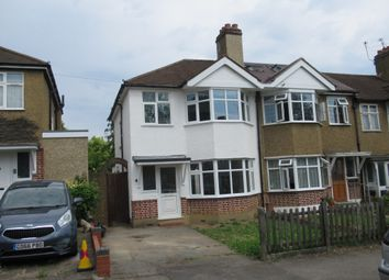 Thumbnail 2 bed terraced house for sale in Mount Park Road, Eastcote