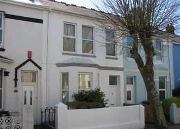 Thumbnail 3 bed property to rent in Forest Ave, Plymouth, Devon