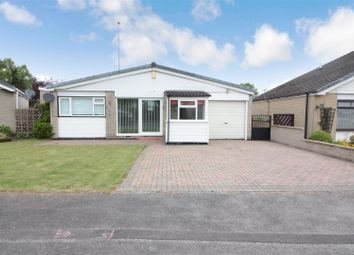 Thumbnail 2 bedroom detached bungalow for sale in Kings Chase, Rothwell, Leeds