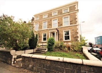 Thumbnail 7 bed terraced house for sale in Deepdale Road, Preston