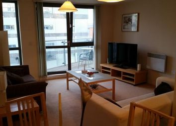 Thumbnail 1 bed flat to rent in Centenary Plaza, Birmingham, West Midlands