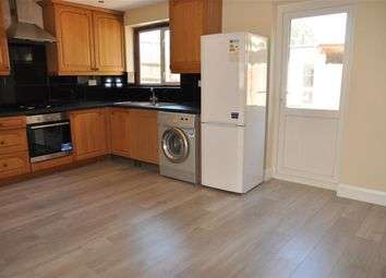 Thumbnail 3 bedroom end terrace house to rent in Stanhope Avenue, Harrow
