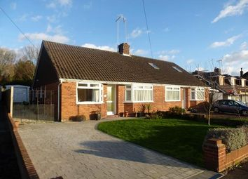 Thumbnail 2 bed bungalow to rent in Pines Avenue, Broadwater, Worthing