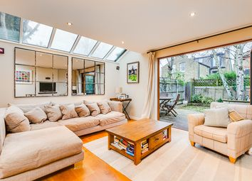 Thumbnail 2 bed flat for sale in Mexfield Road, Putney