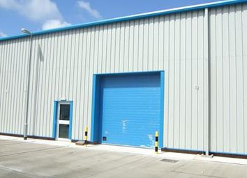 Thumbnail Light industrial to let in Unit 11 Devonshire Meadows, Broadley Park Road, Roborough, Plymouth, Devon