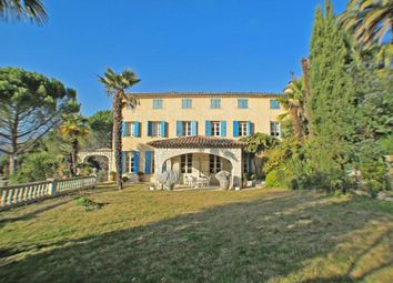 Thumbnail 4 bed property for sale in Grasse, Array, France