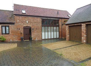 Thumbnail 2 bed barn conversion to rent in Ravensholst, Ivy Farm Lane, Coventry