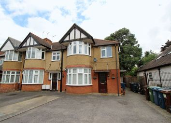 Thumbnail 2 bed flat for sale in Priory Way, Harrow